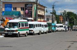 Режим работы общественного транспорта 19 июня