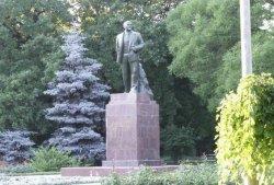 22 апреля пройдет митинг к 148-й годовщине со дня рождения В.И. Ленина