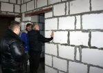 Руководство АНО «Евразийская интеграция» совершили традиционный объезд стройплощадок Бендер