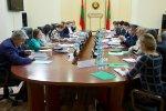 Президент провел расширенное совещание с представителями экономического блока Правительства