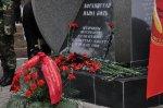 В Бендерах почтили память воинов-интернационалистов, погибших в Афганистане