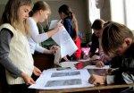 В Бендерской детской художественной школе провели мастер-класс «Город мастеров»