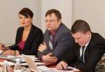 Члены Правительства ПМР провели плановое заседание