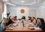 Состоялось второе заседание Государственной комиссии по расходованию бюджетных средств