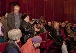 Министр по социальной защите и труду Оксана Буланова разъяснила бендерчанам временный порядок выплаты пенсий