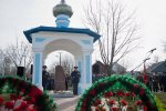 Сегодня состоится митинг и церемония возложения цветов у Часовни по ул. Ечина