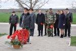 В Бендерах прошли траурные мероприятия, посвященные 23 годовщине со дня начала вооруженной агрессии РМ против мирных жителей ПМР