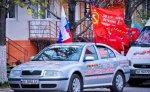 25 апреля в Приднестровье пройдёт автопробег, приуроченный ко Дню Победы
