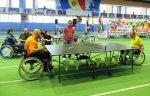 Бендерские параспортсмены вернулись с наградами с Международного Спортивного Фестиваля