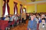 В Бендерах прошла встреча жителей с представителями Министерства финансов и службы госнадзора ПМР