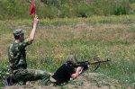 В Вооруженных силах ПМР прошли однодневные учебные сборы с руководителями органов исполнительной власти