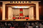 Накануне Дня медицинского работника в Бендерах прошло чествование лучших представителей профессии