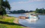 Купаться в реке Днестр не рекомендуется