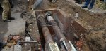 В 24 многоквартирных домах Бендер заменены водопроводно-канализационные трубы