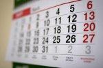 В БУДУЩЕМ ГОДУ В НОВОГОДНИЕ ПРАЗДНИКИ ПРИДНЕСТРОВЦЫ БУДУТ ОТДЫХАТЬ 10 ДНЕЙ