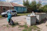 Владельцев частных домов могут обязать заключать договоры на вывоз мусора