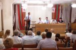 Представители Министерства регионального развития, транспорта и связи и Комитета цен и антимонопольной деятельности ПМР встретились с бендерчанами