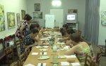 В Приднестровском Государственном художественном музее стартовал новый проект — «В музей всей семьей»