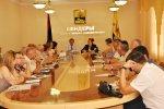В Бендерах прошла встреча с и.о. министра экономического развития ПМР (обновлено)