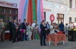 В День знаний бендерскую гимназию №2 посетили гости из Республики Абхазия