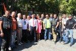 Байкеры Приднестровья поздравили с праздником бендерчан