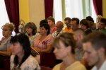 Бендерах прошел семинар для членов окружных и территориальных избирательных комиссий