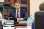 Президент провел совещание с главами государственных администраций <? print(123); ?>ов и районов республики