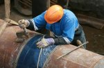В Бендерах устраняют аварию на водопроводе