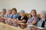 В Бендерах состоялось очередное заседание  координационного Совета общественных организаций