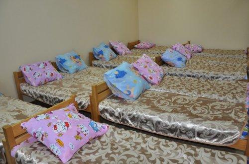 Детский сад «Волшебная ромашка» принял первых воспитанников