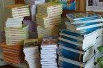 БИБЛИОТЕЧНЫЙ ФОНД БЕНДЕР ПОПОЛНИЛ 80 ТЫСЯЧ УЧЕБНИКОВ