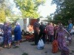 В Бендерах на микрорайоне «Северный» прошла сельскохозяйственная ярмарка