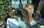 Жители села Гыска отметили храмовый праздник