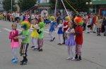 В Бендеры приехали цирковые коллективы республики