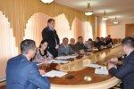 В Бендерах прошло совещание по подготовке служб к зимнему периоду