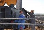 В Бендерах ведутся  ремонтные работы на линиях электропередач