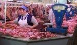На Бендерском рынке ведется строгий контроль реализуемого мяса