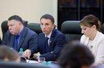 Президент провел совещание с и.о. Председателя Правительства и главами госадминистраций