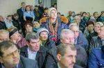 Евгений Шевчук провел встречу с жителями города Бендеры