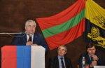 Депутат Госдумы РФ Казбек Тайсаев встретится с жителями Бендер