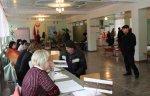 Голосование в Бендерах идет активно