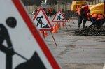 С 17 по 21 декабря будет частично перекрыто движение автотранспорта по ул. Суворова