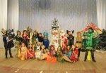 В Бендерах состоялся праздничный новогодний концерт-сказка