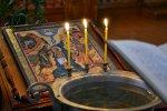 Сегодня православные христиане отмечают Крещенский сочельник