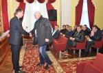 40-летний юбилей отметили сотрудники предприятия «Автомотосервис и торговля»