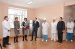 В Бендерской городской больнице после ремонта открылось хирургическое отделение