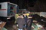 В Микрорайоне «Борисовка» произошла авария высоковольтной кабельной линии
