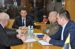 В госадминистрации прошло заседание Штаба по ликвидации аварии в микрорайоне «Борисовка»