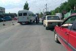 В населённом пункте «Варница» были подвергнуты усиленному досмотру сотрудники приднестровской милиции