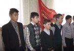 В Бендерской школе №11 открыли уголок памяти, посвященный Виталию Белянскому